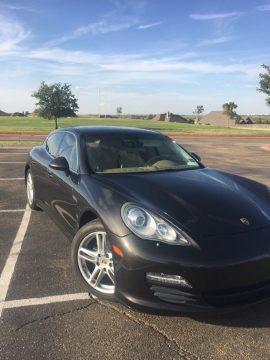 2010 Porsche Panamera S for sale
